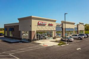 Retail 63 Exterior Photo