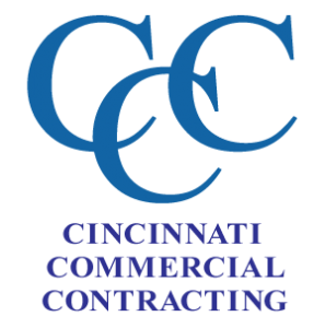 Cincinnati Commercial Contracting logo