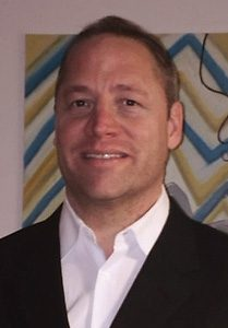 Photo of Joe O'Neil, Sales Representative