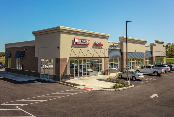 Photo of Retail 63 Exterior