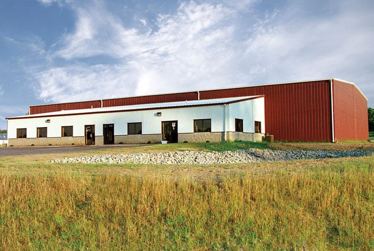 Photo of Westheimer Drive Warehouse