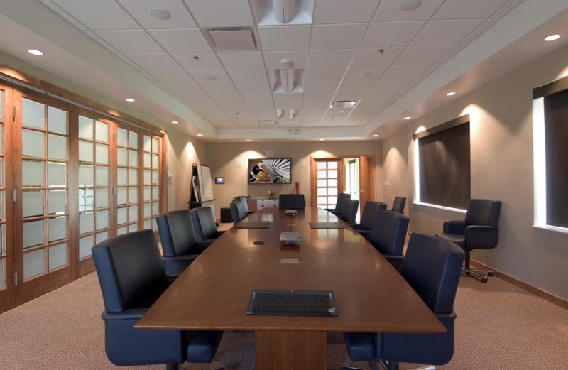 photo of Basco Shower Doors Conference Room