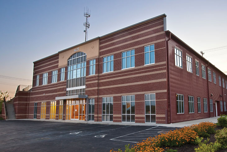 Photo of Red Bank West Office Building
